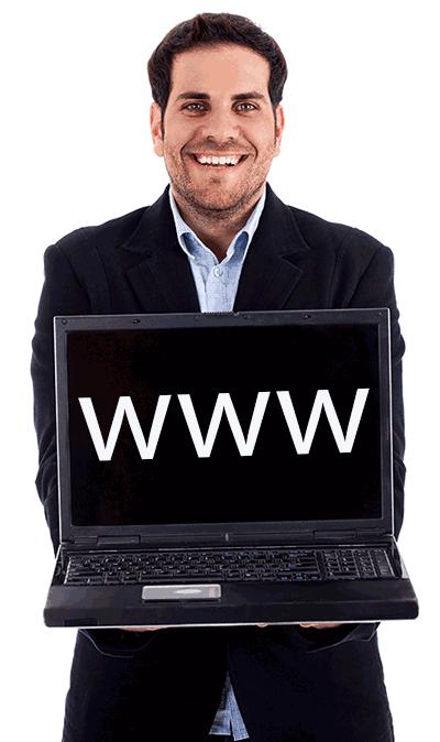 Professionelle Webseite erstellen lassen.